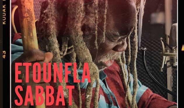 Etounfla Sabbat et Lypso résument l'histoire d'une vie en 5 minutes !