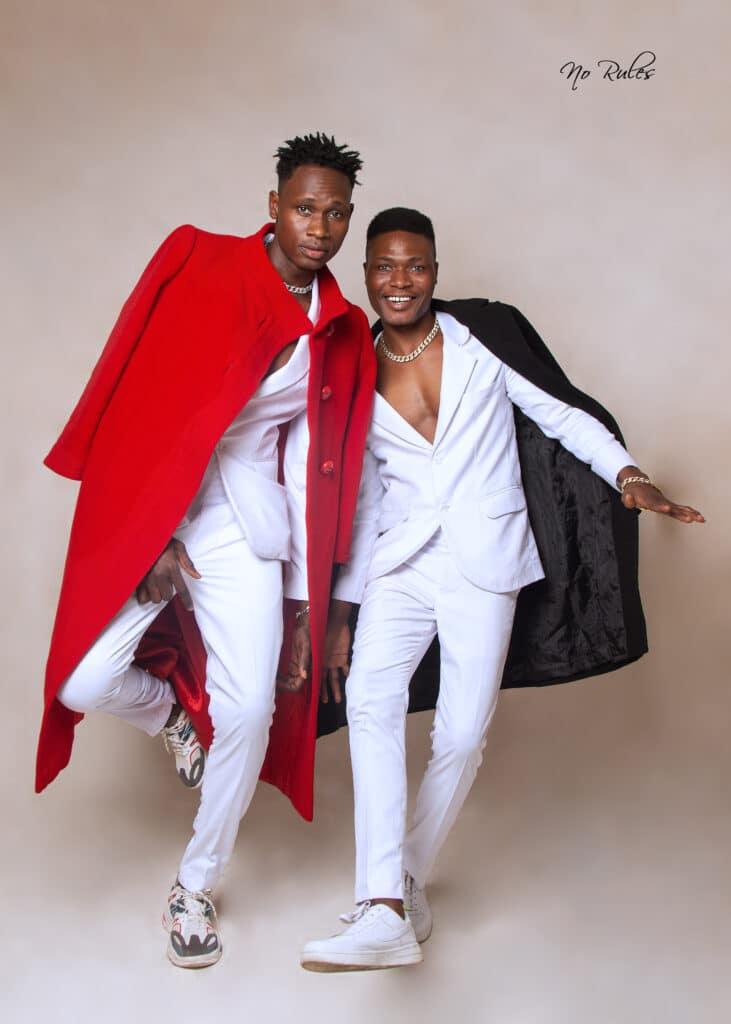Après Benin Star Tour 2018 duo Ofoutan revient