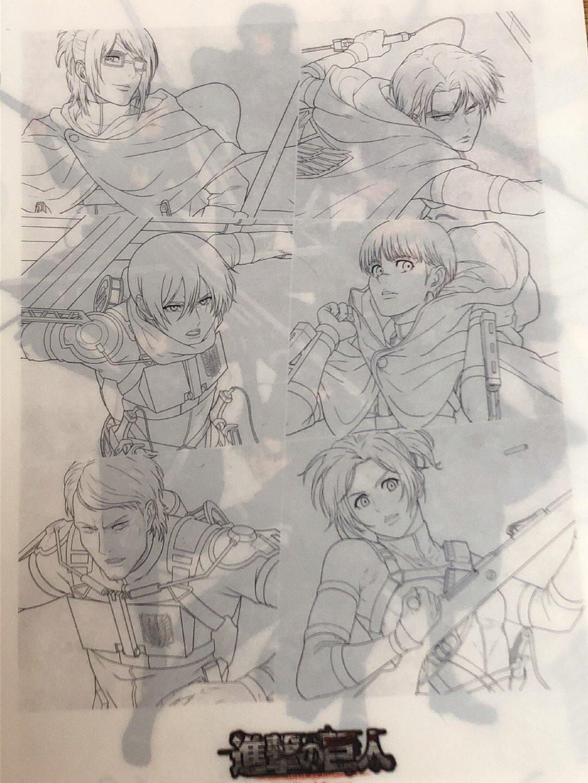 Image saison 4 Shingeki no Kyojin